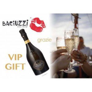 Baciuzzi VIP gift - Prosecco OMAGGIO (ft.magg.8milab,)