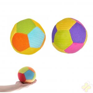 babyono palla morbida con suono cm11