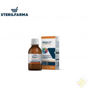Sterilfarma Polivit-B soluzione orale